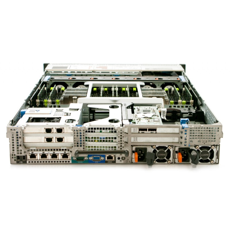 Dell PowerEdge R820 - Used Servers Outlet