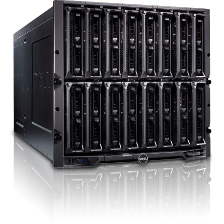 Dell PowerEdge M1000e - Used Servers Outlet