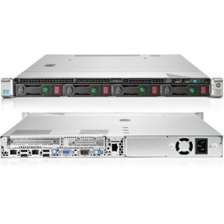 HP ProLiant DL320e Gen 8 - Used Servers Outlet